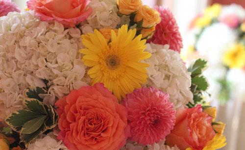 floral hut online flowers corporate function weddings